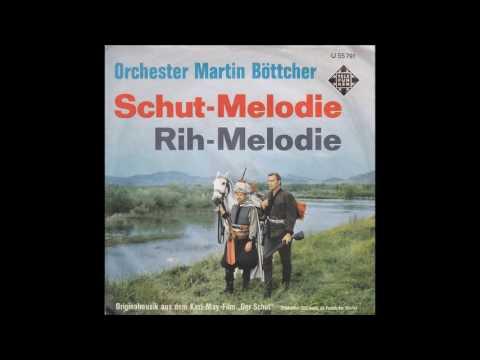 Orchester Martin Böttcher - Schut-Melodie