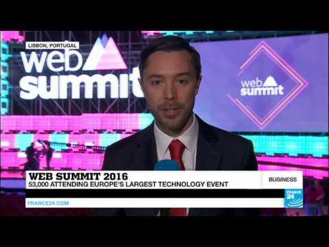 Web Summit 2016 - Picking a winner: how investors choose startups