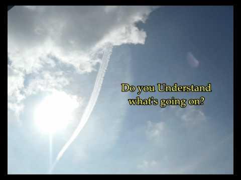 Irrefutable Film Footage of Aerosol Spraying
