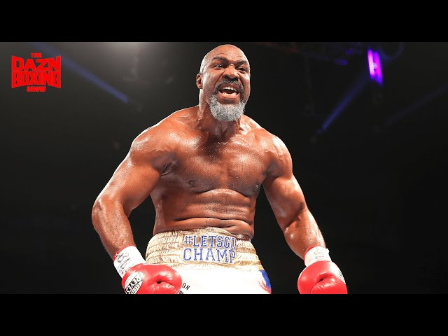 Shannon Briggs Calls Out THIS UFC Champion To A Fight