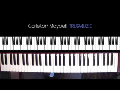 Over My Dead Body - Drake - Piano Tutorial - YT