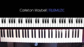 Over My Dead Body - Drake - Piano Tutorial