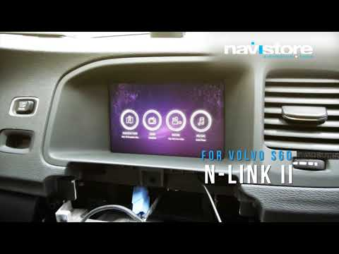 HDMI VIDEO INTERFACE IW03V - VOLVO GVIF 3PIN