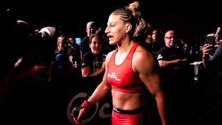 Kayla Harrison: Road to the PFL Playoffs | Professional Fighters League 2019