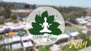 MindBody Expo 2019 Recap Video