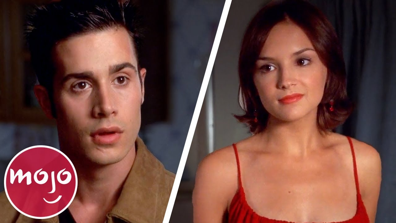 Top 10 Most Rewatched 90s Rom-Com Moments