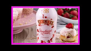 Breaking News | Asda Is Making Dreams Come True With This New Millennial Pink Baileys