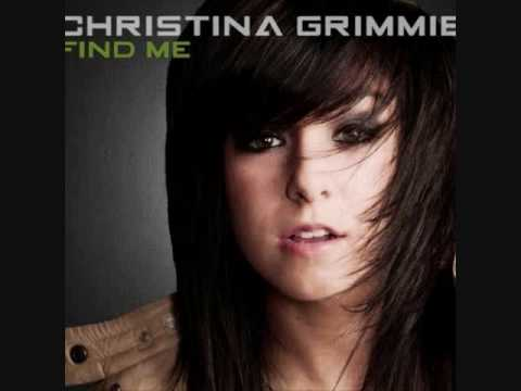 Christina Grimmie- Advice Download