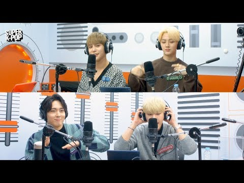 Super K-Pop 청공소년 Bz-Boys&39;s Singin&39;  &39;YESSIR&39;