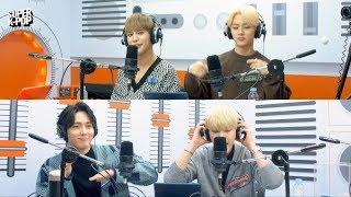 Baixar [Super K-Pop] 청공소년 (Bz-Boys)'s Singin' Live 'YESSIR'