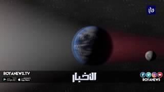 العالم على موعد مع أطول خسوف كلي للقمر في القرن الحادي والعشرين - (26-7-2018)