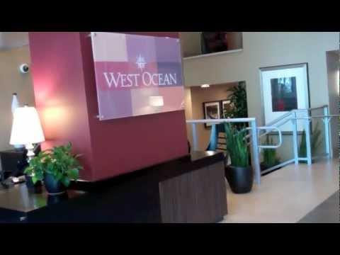 400 West Ocean - West Ocean Towers Walkthrough