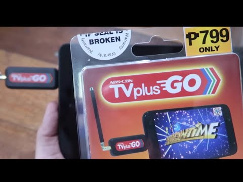 TVplus GO From ABSCBN