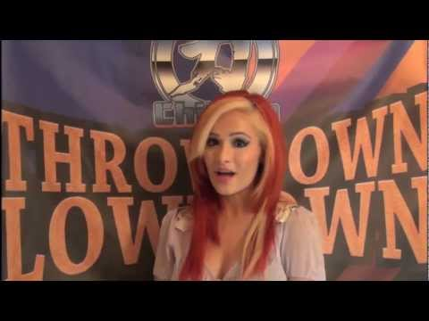 Throwdown Lowdown - Shane Matthews (10.16.12)
