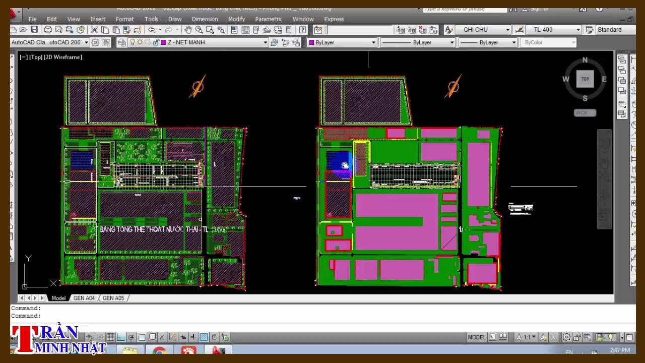 ksn – T.ắ.t chế độ hiển thị block khi rê chuột vào| Thủ thuật cad hay dành cho họa viên