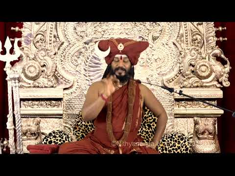 There is No Such thing as Suppression. The Pure Truth as it Is! #Nithyananda #Kailasa