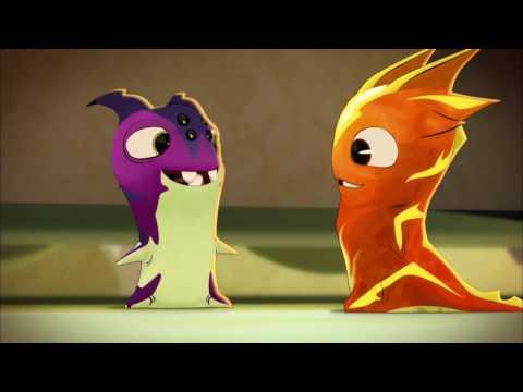 Slugterra! Slugisode Compilation! | Videos For Kids Videos For Kids