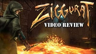 Review: Ziggurat (PlayStation 4 & Xbox One)