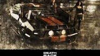 Grove Armada-Purple Haze( Death Race 2 Soundtrack)