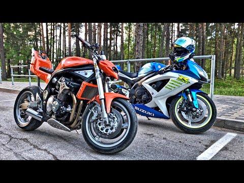 Как сделать SUZUKI STREETFIGHTER |ОБСОХ в ОПАСНОМ МЕСТЕ  РАЗОБРАЛИ Мотоцикл