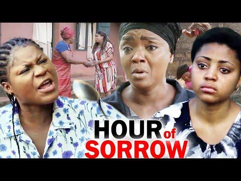 Hour Of Sorrow Full Movie - Chioma Chukwuka U0026 Destiny Etico 2020 Latest Nigerian Nollywood Movie