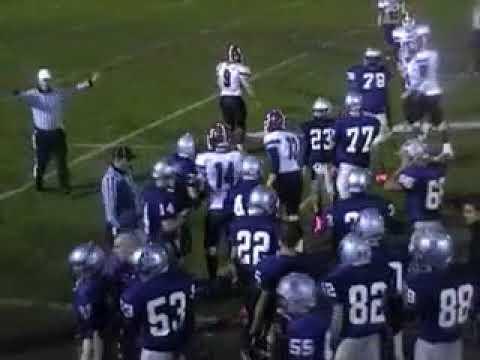 BUHS vs Spaulding 10/14/2011