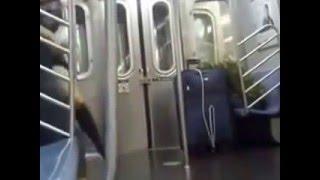 Соблазн в метро