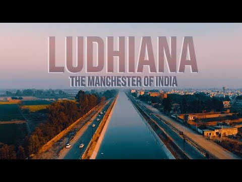 Smart City Ludhiana Official Video | Manchester Of India Ludhiana On Google | Ludhiana Live Media