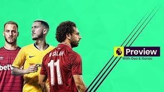 The Premier League Preview Show