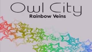 Rainbow Veins (Owl City) Karaoke