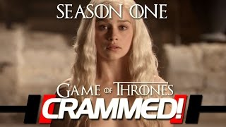 Game Of Thrones - Season 1 ULTIMATE RECAP