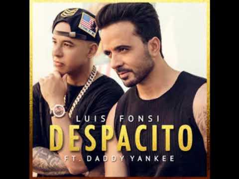Luis Fonsi Despacito Ft. Daddy Yankee (audio)