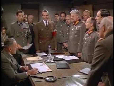 The Bunker (1981)