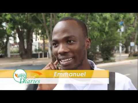 GhanaVeg Food Diaries, Episode 4
