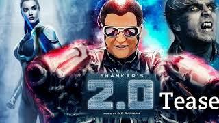 upcoming tamil movies 2018 | 2.0 - Rajinikanth, Akshay Kumar, Amy Jackson | Cinema Tarets