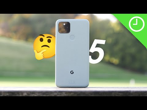 5 reasons the Pixel 5 might defy your expectations!