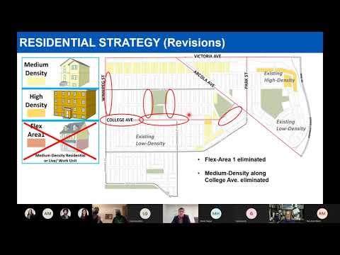 Sept 28 Draft Plan Presentation