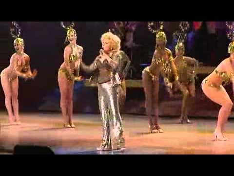 Bette Midler -  Big Noise From Winnetka  -  The Showgirl Must Go On -  2008