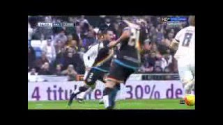 Real Madrid 10-2 Rayo Vallecano All Goals and Highlights HD 20-12-15
