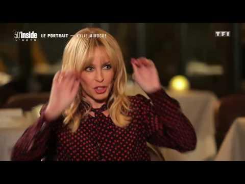 Kylie Minogue - Interview 17/12/2016