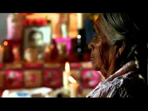 10 TRADICIONES TELEVISA  Michoacan  Día De Muertos