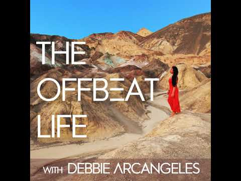 Ep. 81 How travel can lead to a journey of self discovery with Anit Hora #Herbalmedicine
