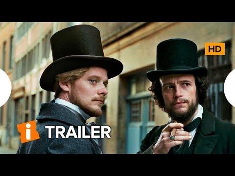 O Jovem Karl Marx | Trailer Legendado