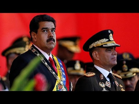 Venezuela: opposition says it is on track to organise recall referendum