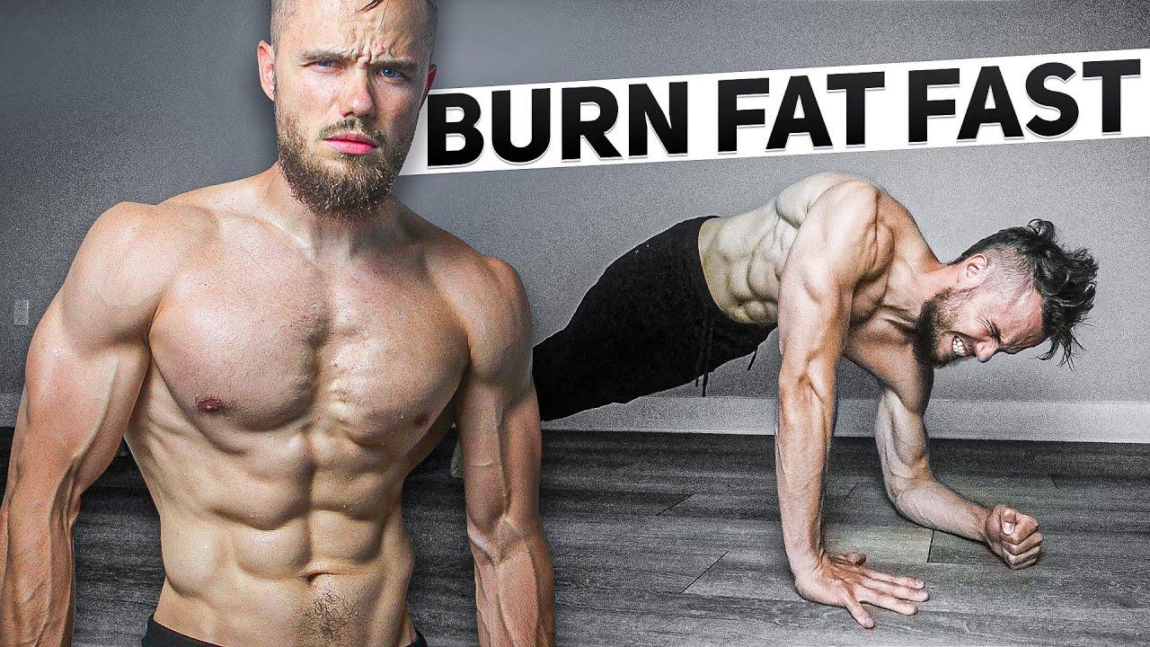 fat burn ripped)