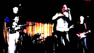 """Expelaires Live 24/1/14 """"I am Terror"""" Holbeck WMC"""