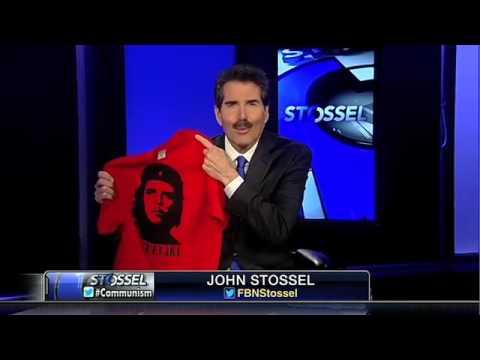 Stossel Communism and Capitalism