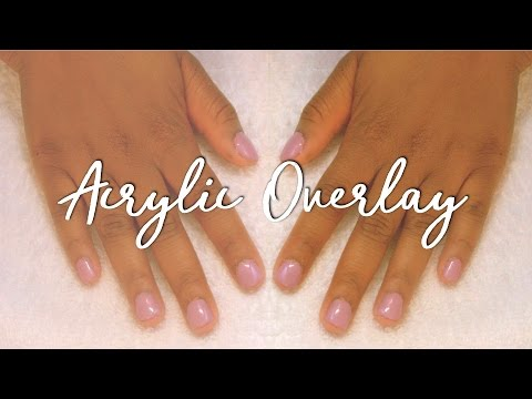 Here Are A Few Reasons Why You Should Consider Acrylic Provides Protection It Protects The Natural Nails