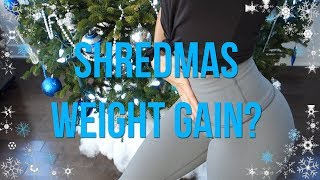 DEALING WITH HOLIDAY WEIGHT GAIN