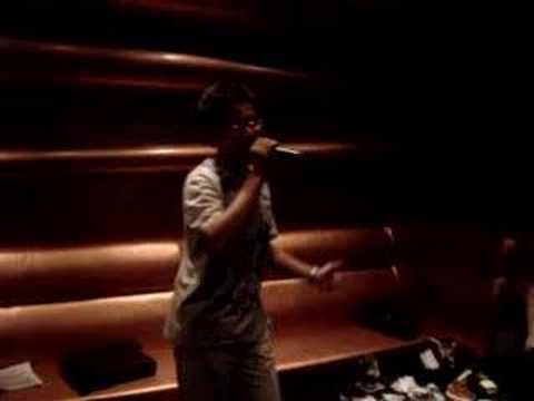 Chilei Karaoke 5th May 06
